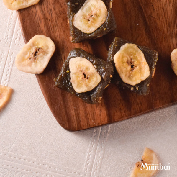 Banana Halwa