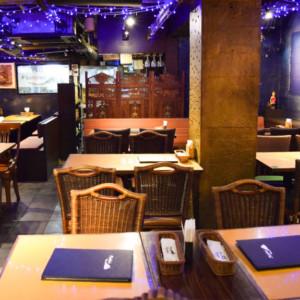 インド料理 ムンバイ 九段店 インドスイーツ ミタイ インドのお菓子 東京