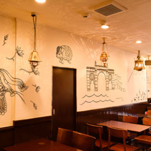 インド料理 ムンバイ 町屋店 インドスイーツ ミタイ インドのお菓子 東京