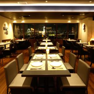インド料理 ムンバイ アクアシティお台場店 インドスイーツ ミタイ インドのお菓子 東京